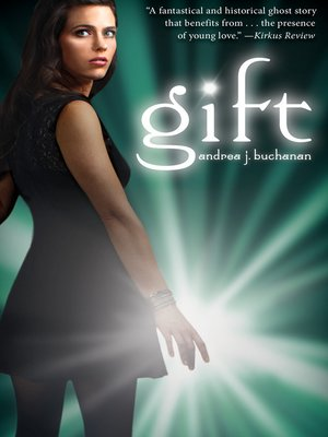 cover image of Gift